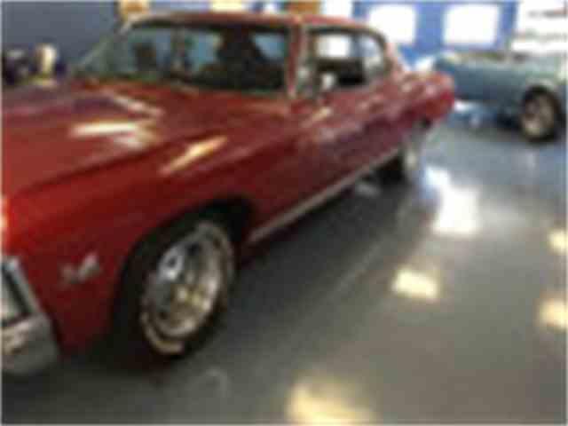 1967 Chevrolet Caprice | 886572