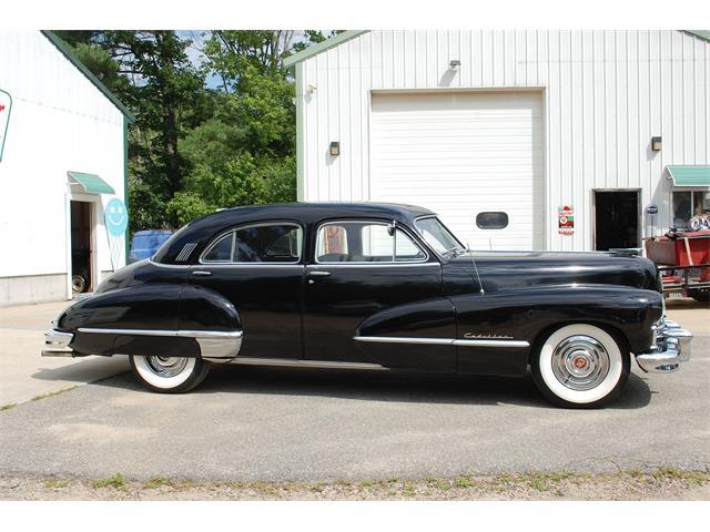 1947 Cadillac Fleetwood 60 | 886573