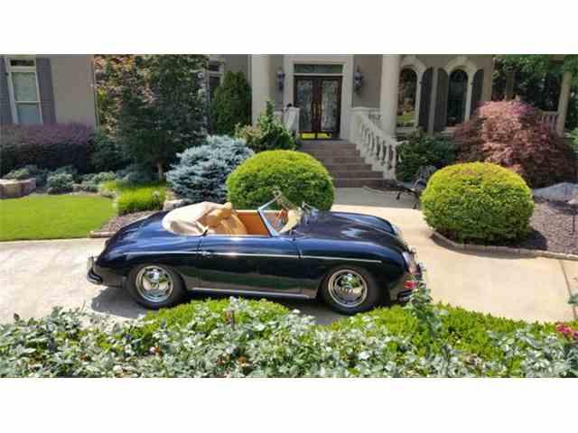 1958 Intermeccanica  356 | 886574