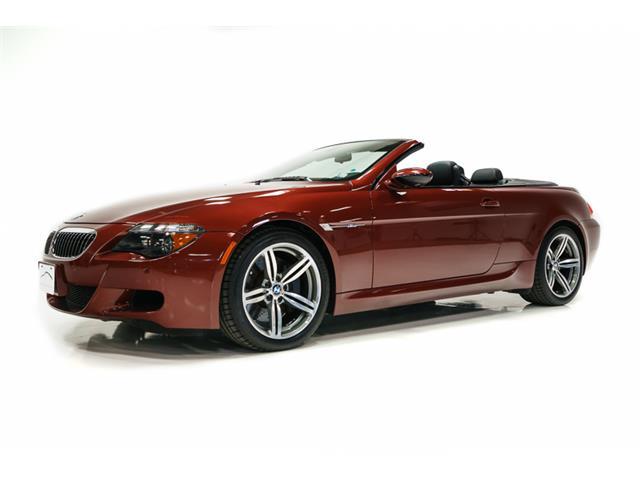 2007 BMW M6 | 886581