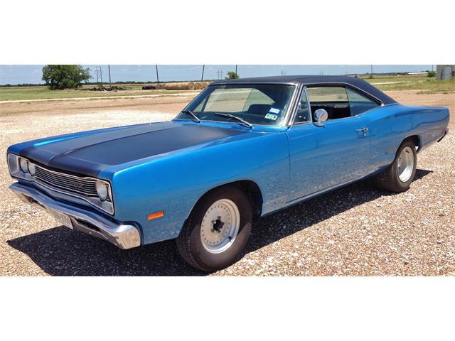 1969 Dodge Coronet | 886582
