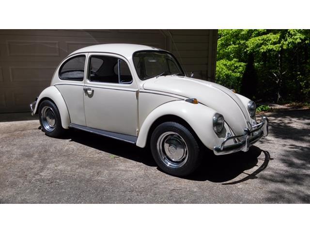 1967 Volkswagen Beetle | 886586