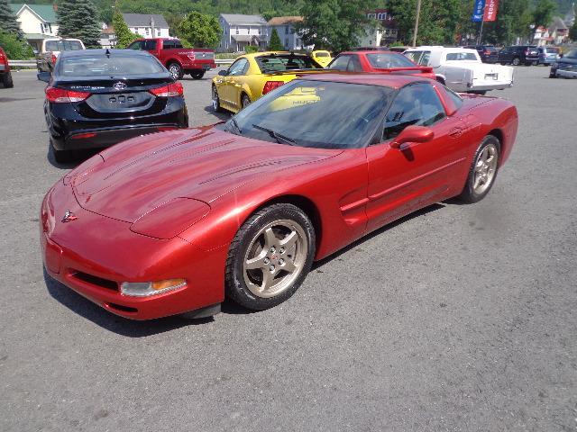 1999 Chevrolet Corvette | 886595