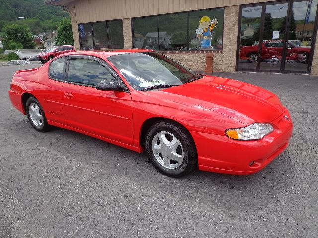 2000 Chevrolet Monte Carlo | 886598