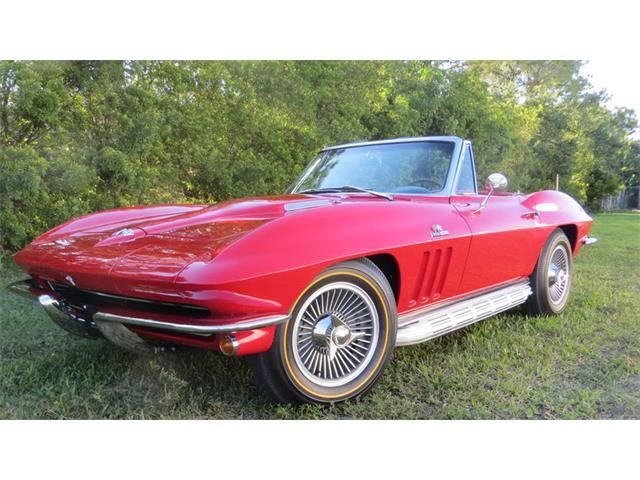 1965 Chevrolet Corvette | 880066