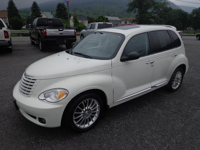 2008 Chrysler PT Cruiser | 886600