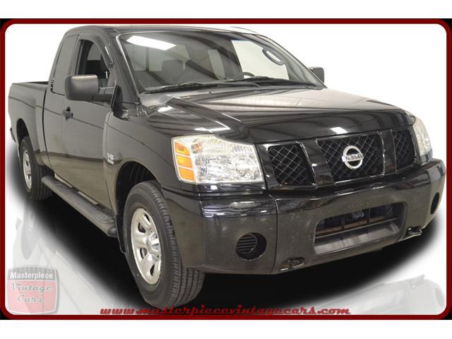 2004 Nissan Titan | 886602