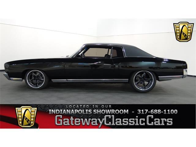 1972 Chevrolet Monte Carlo | 886604