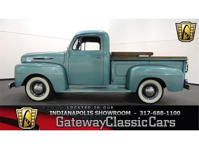 1949 Ford F1 | 886605