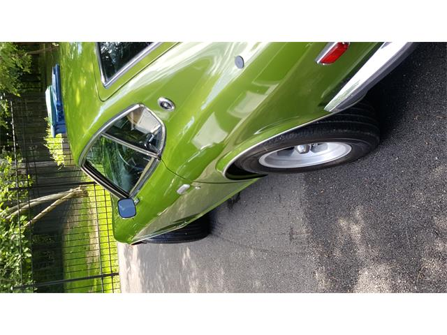 1971 Datsun 240Z | 886608
