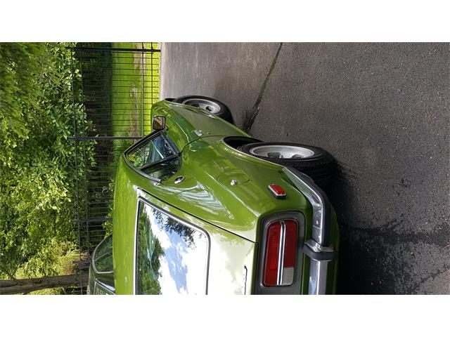 1971 Datsun 240Z   886608
