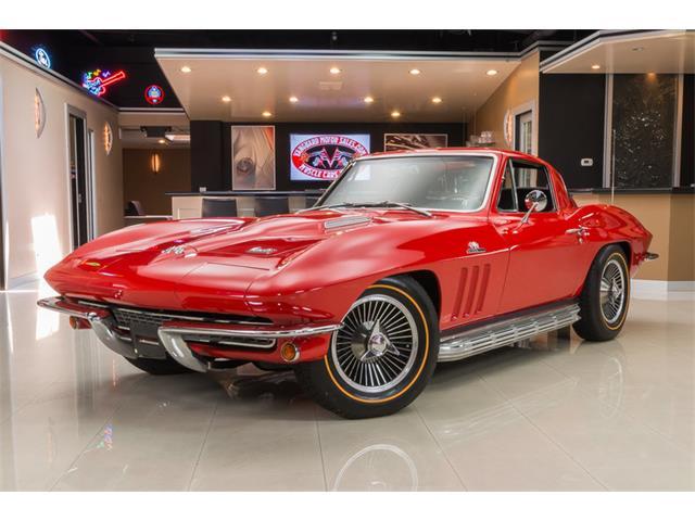 1966 Chevrolet Corvette | 886609