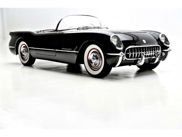 1954 Chevrolet Corvette | 880661