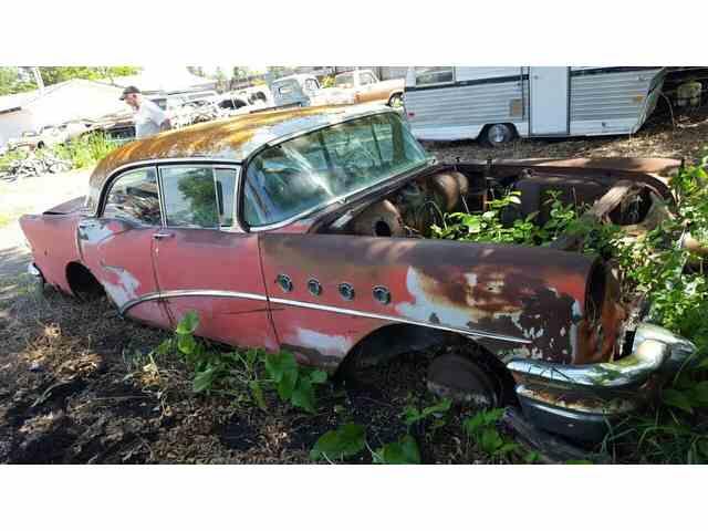1955 Buick Century | 886614