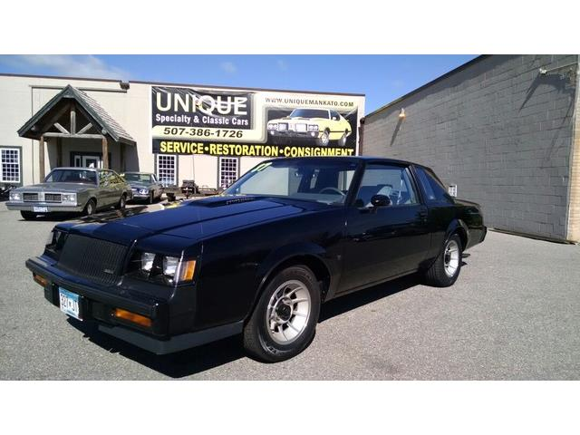 1987 Buick Regal | 886616