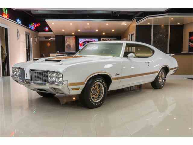 1970 Oldsmobile Cutlass | 886617