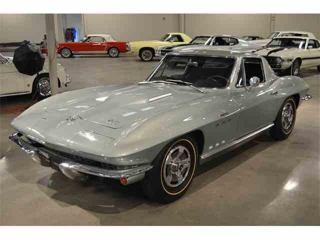 1966 Chevrolet Corvette | 886620