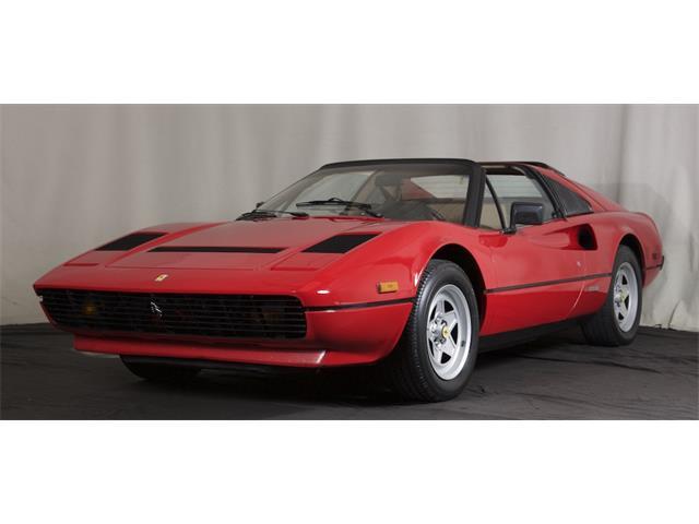 1983 Ferrari 308 | 886621
