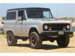1969 Ford Bronco for Sale - CC-886622