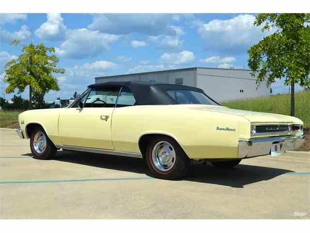 1966 Chevrolet Chevelle | 886623
