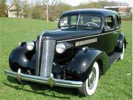 Picture of '37 Buick Roadmaster located in Pennsylvania - $27,500.00 - J04H