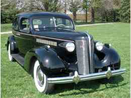 Picture of '37 Roadmaster - J04H