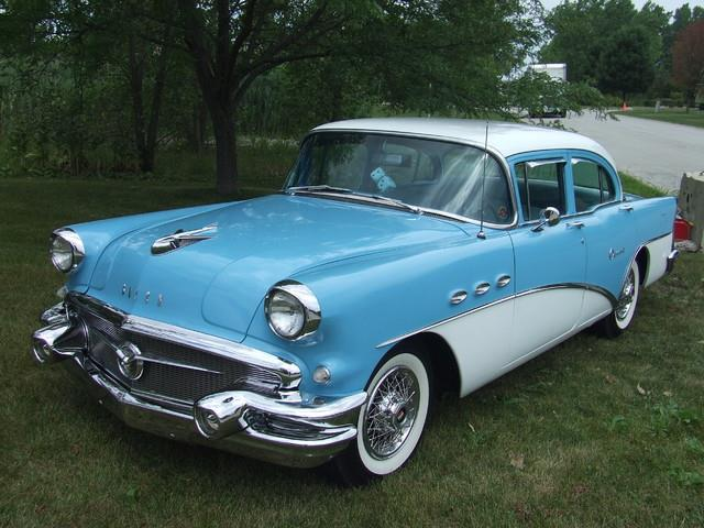 1956 Buick Special | 886626