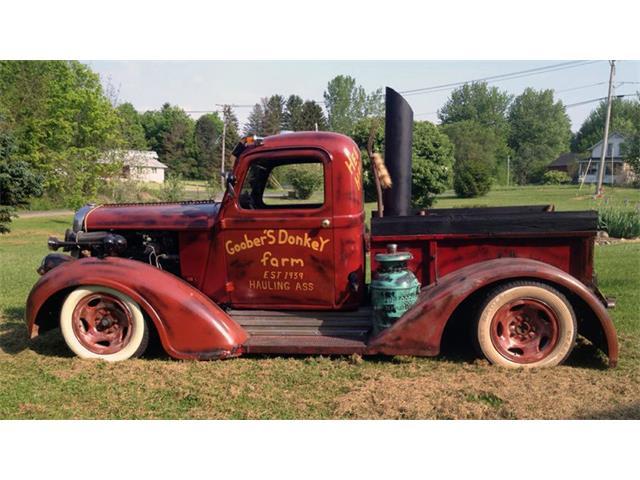 1939 Dodge Street Rod | 880663