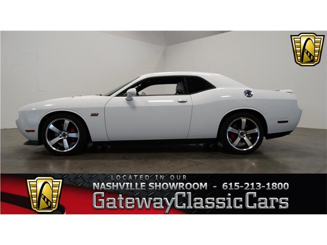 2011 Dodge Challenger | 886630