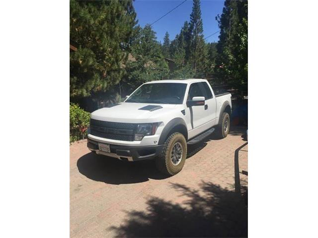 2010 Ford F150 | 886635