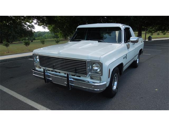 1975 Chevrolet C-Series | 886637