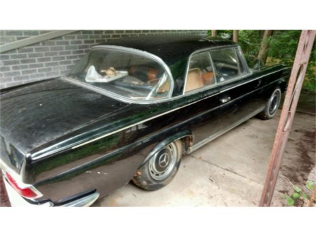 1966 Mercedes-Benz 250SE | 886640