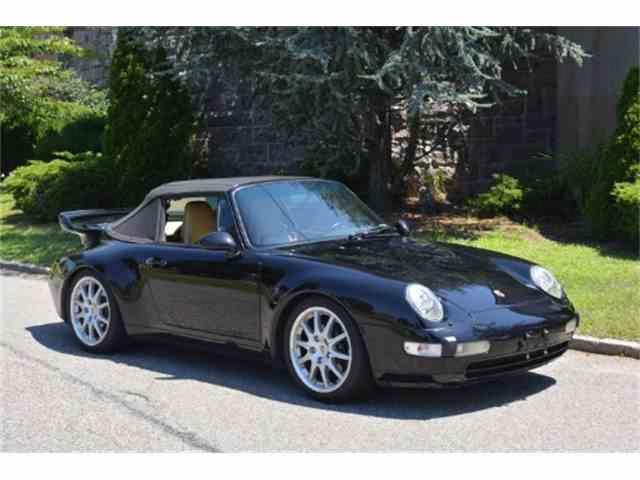 1995 Porsche 911 | 886641