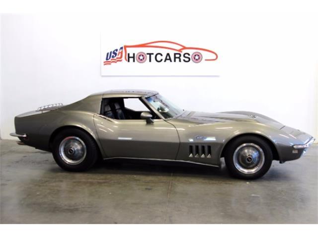 1969 Chevrolet Corvette | 886644