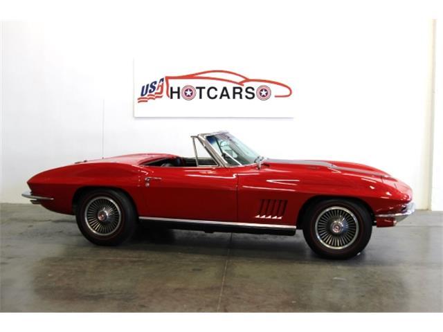 1967 Chevrolet Corvette | 886645