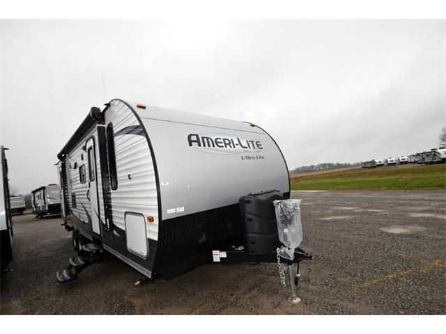 2016 Gulf Stream Recreational Vehicle | 886648