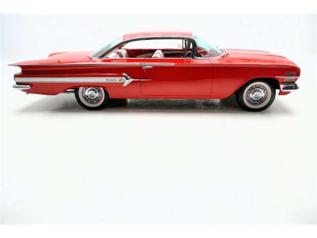 1960 Chevrolet Impala | 880665