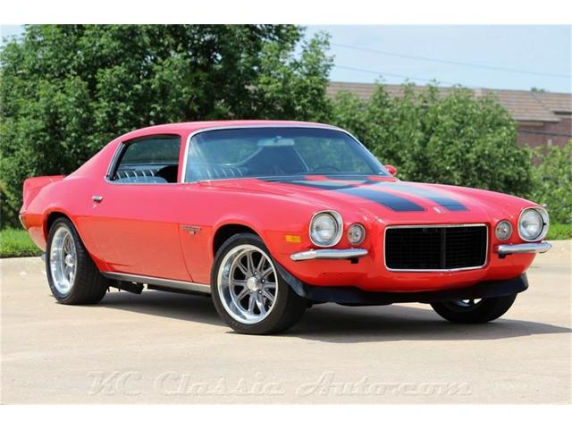 1971 Chevrolet Camaro RS 350V8 Automatic | 886652