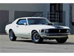 1970 Ford Mustang M code 351 Cleveland  4spd AC for Sale - CC-886655