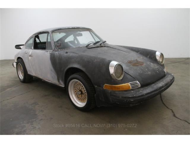 1972 Porsche 911 | 886656