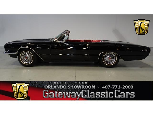 1966 Ford Thunderbird | 886662