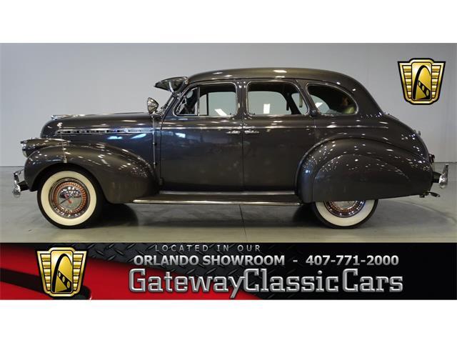 1940 Chevrolet Special Deluxe | 886666