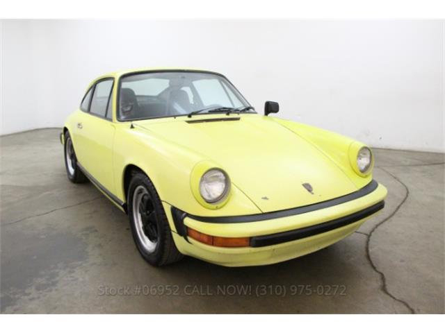 1976 Porsche 912 | 886674
