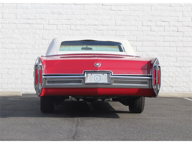 1966 Cadillac Eldorado | 886679