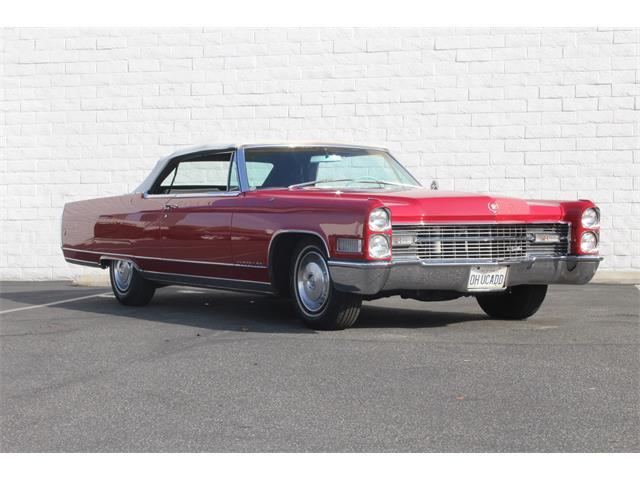 1966 Cadillac Eldorado | 886680