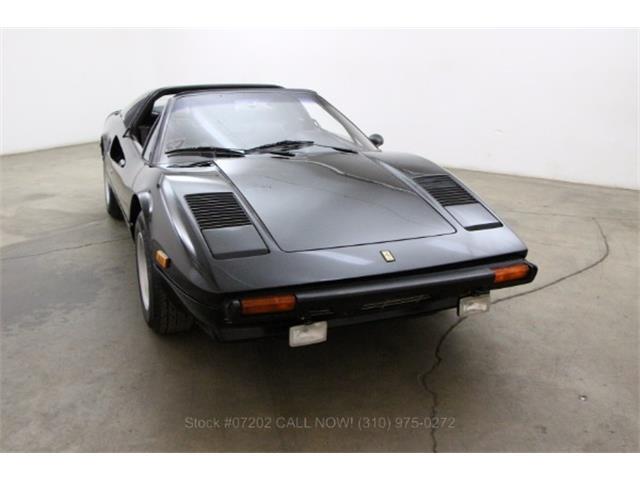 1980 Ferrari 308 GTSI | 886687