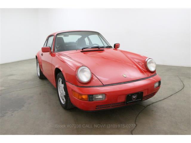 1991 Porsche 964 | 886695