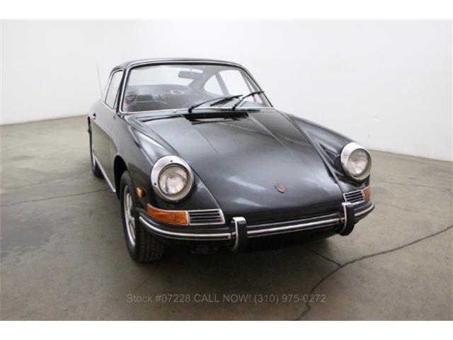 1968 Porsche 912 | 886696