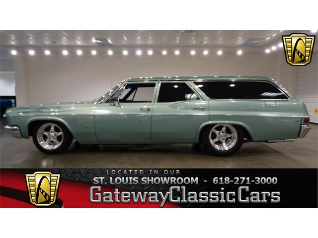 1966 Chevrolet Bel Air | 886700