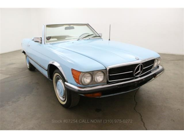 1973 Mercedes-Benz 450SL | 886702